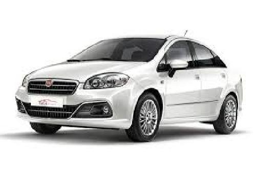 Çizgi Rent a Car - Fiat Linea Dissel - 15€